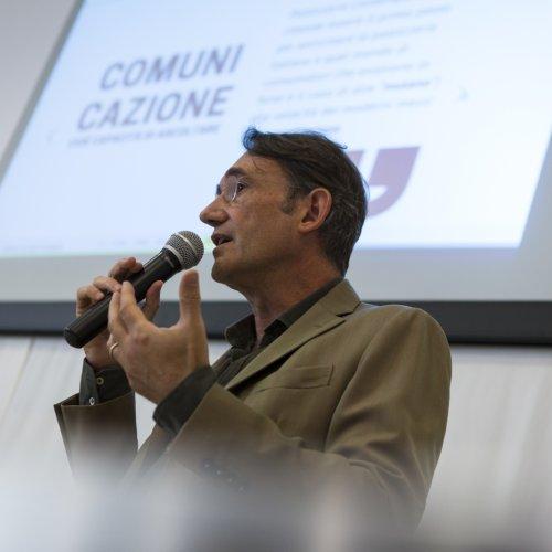 Piero Gabrieli, direttore marketing di Molino Quaglia