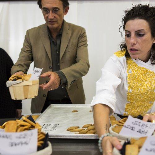 Roberta Razzano, Giulia Miatto e Piero Gabrieli