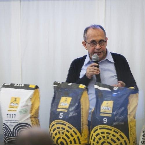 Il professore Davide Cassi