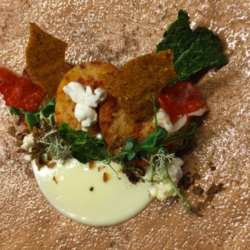 Il canederlo di montagna de El Molin a Italian Gourmet