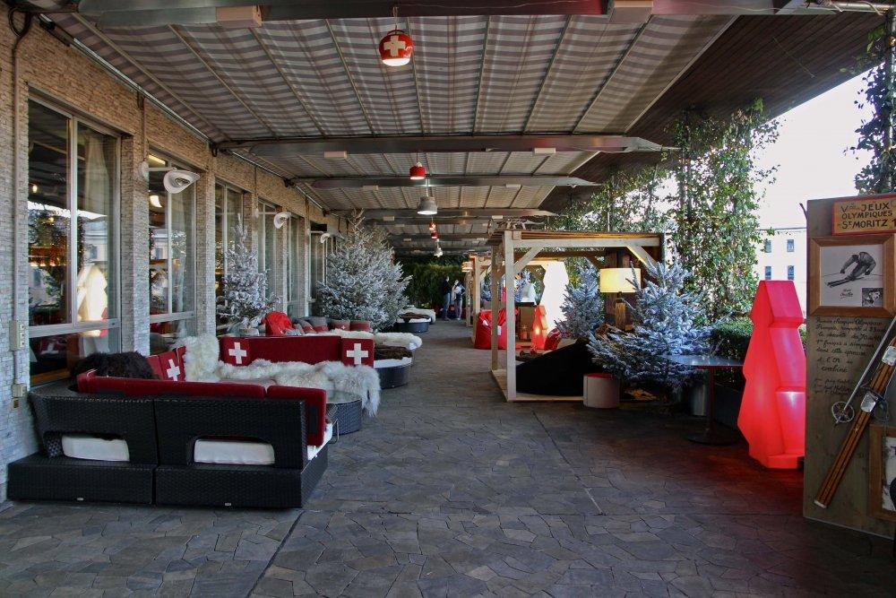 Best La Terrazza Di Via Palestro Milano Gallery - Design Trends ...
