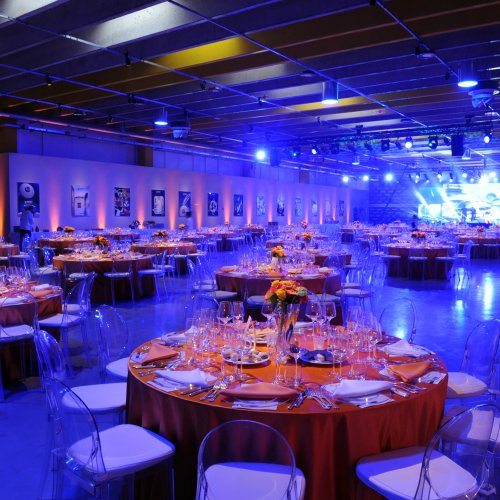 Il grand opening dinner del Museo Zepter Milano